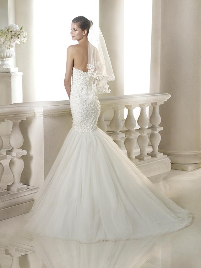 vestido de novia en Asturias