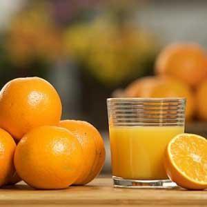 venta de naranjas a domicilio