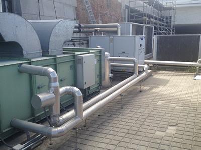 ofertas aire acondicionado madrid