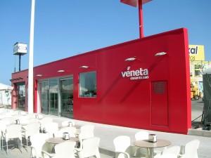 fachadas en Valencia