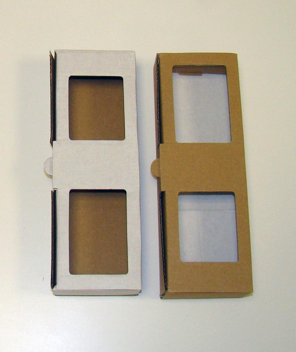 cajas de cartón para vino