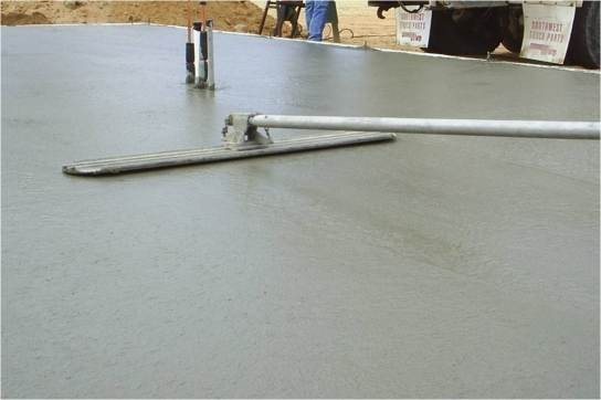 Suelo de hormigón pulido, pavimentos de resina epoxi