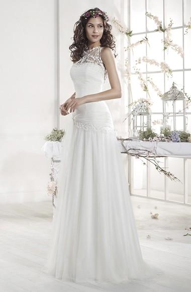 Vestidos de novia en Huesca y Navarra