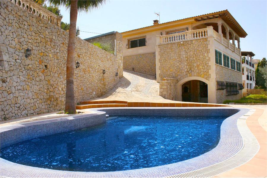 inmobiliarias en Palma de Mallorca