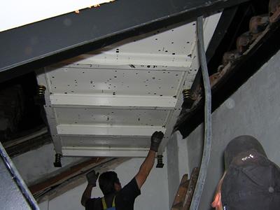 mantenimiento aire acondicionado madrid