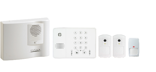 sistemas de alarmas para viviendas