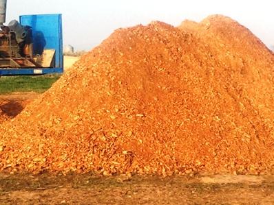 venta de biomasa al por mayor