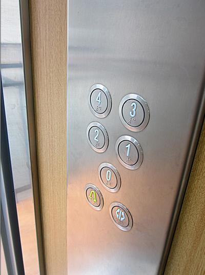 instalacion de ascensor en edificio existente