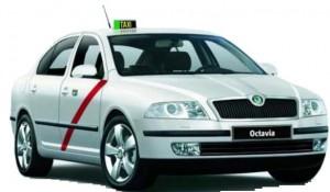 Tele Taxi Fuenlabrada