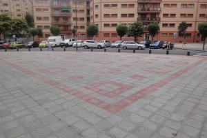 Impermeabilización de terrazas transitables