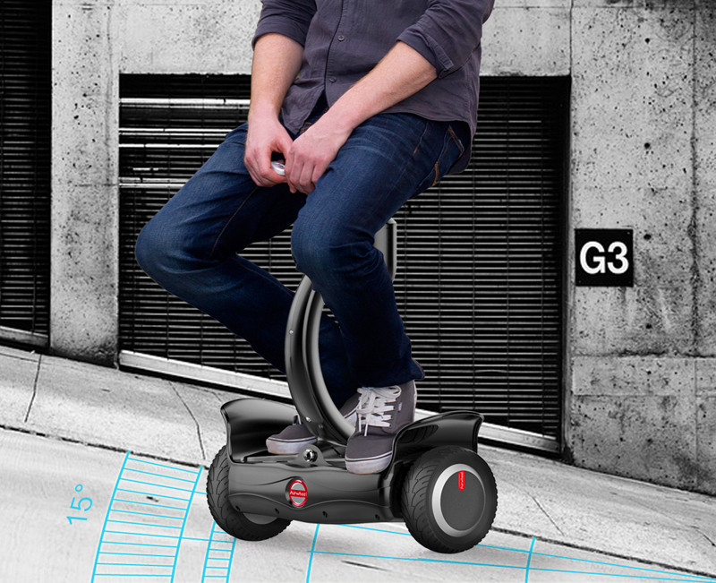 Airwheel-S8mini-9