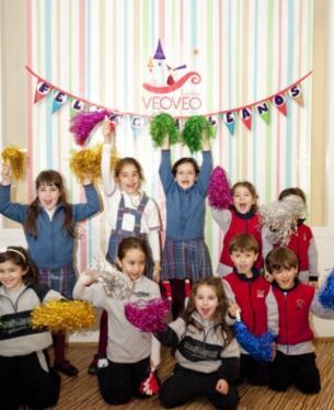 locales para celebrar cumpleaños infantiles en madrid