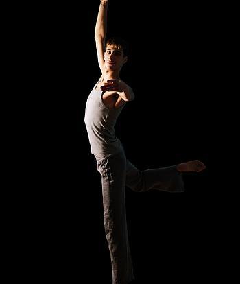 clases de baile Alcalá de Henares