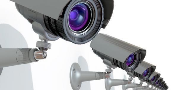 Tiendas de cámaras de vigilancia en Madrid