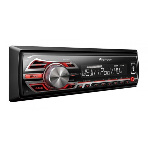 radio coche pioneer