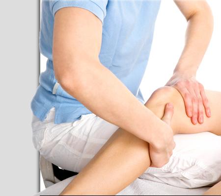 Fisioterapia en Coslada