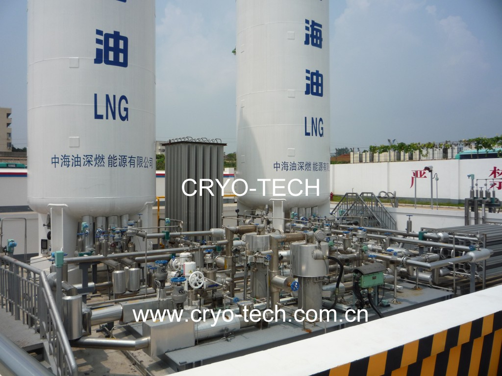 Cryo-Tech